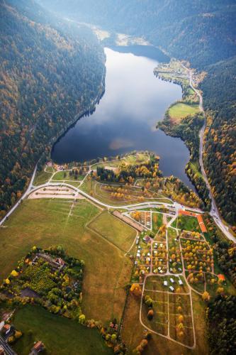 Lac de Longemer (11)