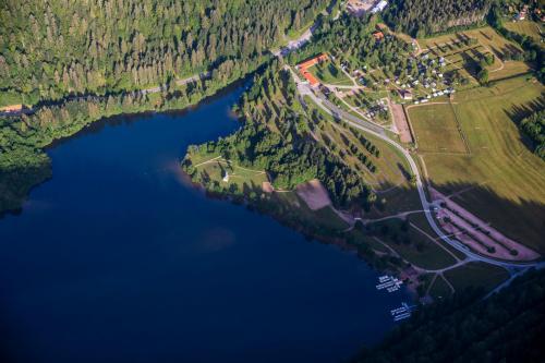Lac de Longemer (2)